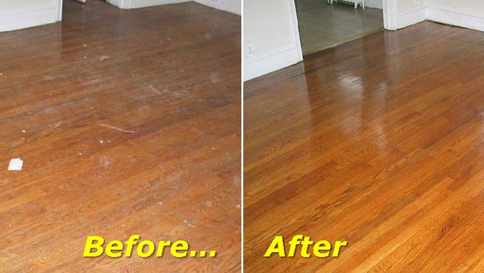 Dustless Refinishing Hardwood Refinishing Wilton Ct Westwood